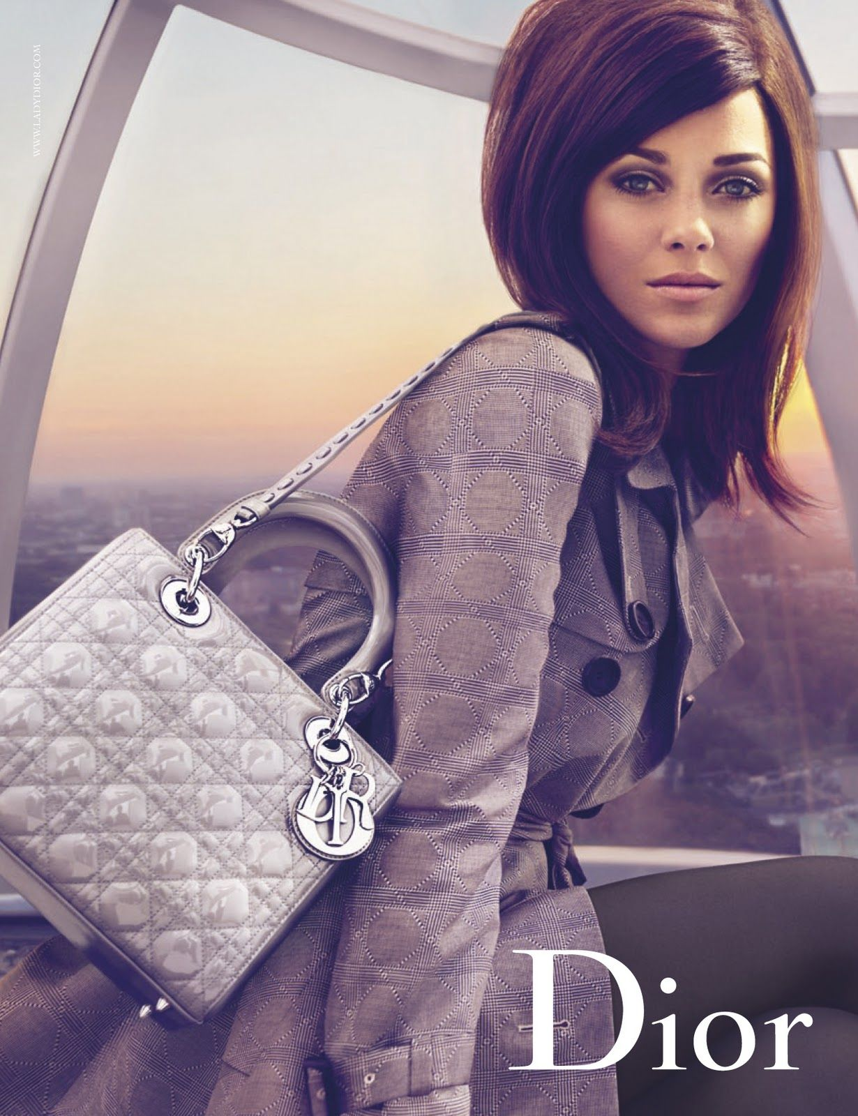 567781599b16 Marion Cotillard for Dior. Marion Cotillard for Dior Dior Handbags ...