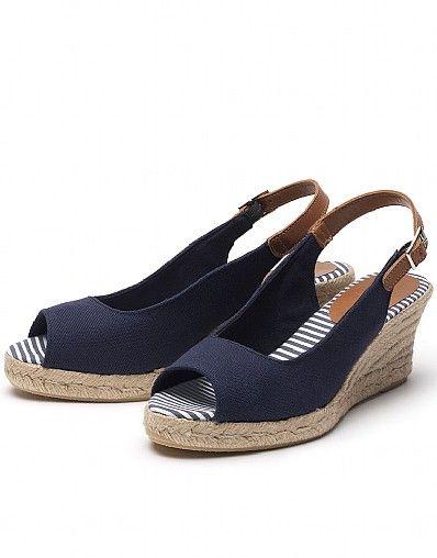 b7cba0fc214 Sophia Wedge Espadrille | Summer clothes | Espadrilles, Shoes ...