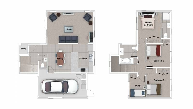 Churchill Plan Ashcroft Homes Building A New Home New Home Builders Home Construction
