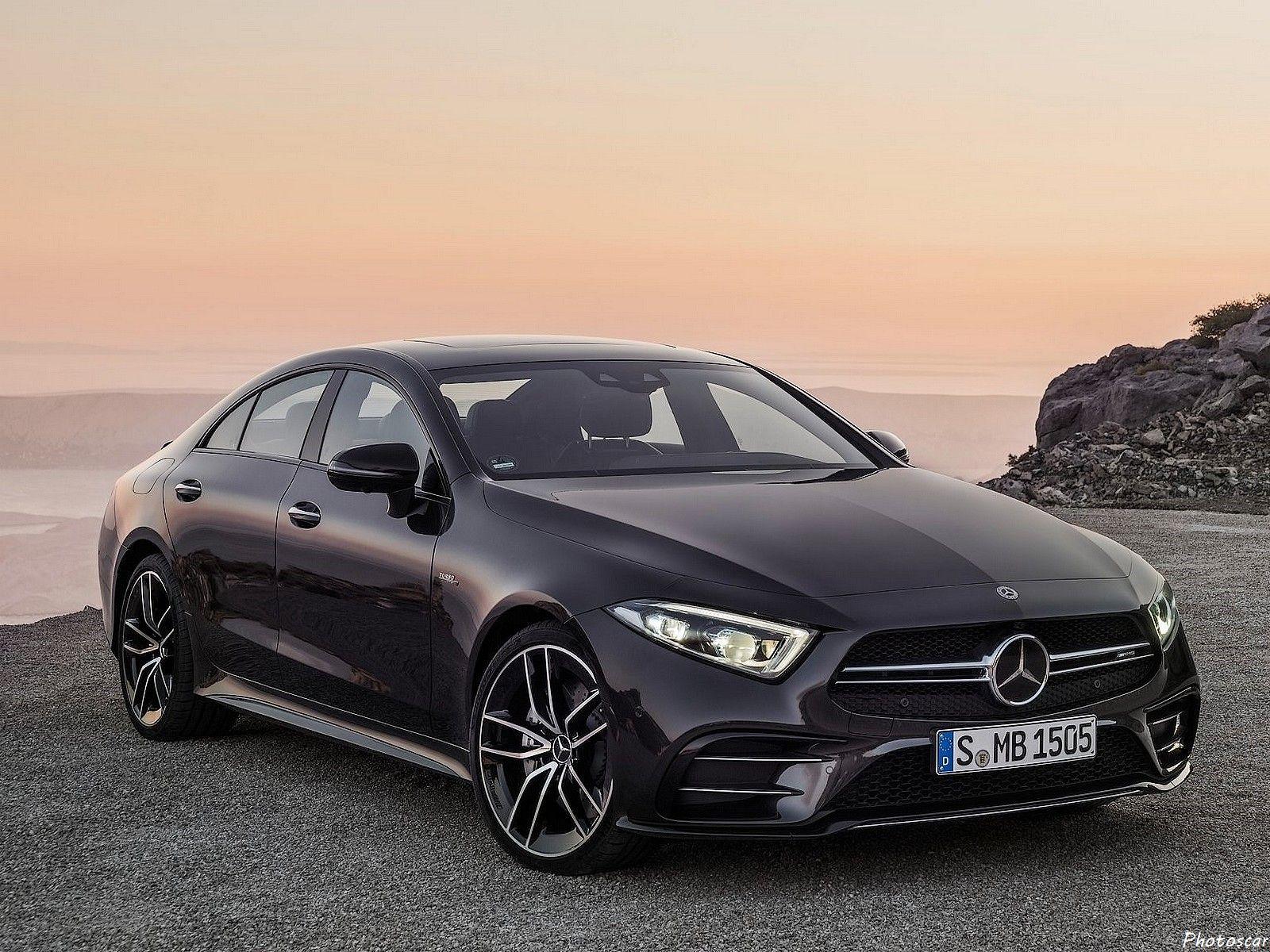 Mercedes Amg Cls 53 2019 Interieur Luxueux Et Des Sieges Sur Mesure Mercedes Cabriolet Mercedes Cls Mercedes Benz Amg