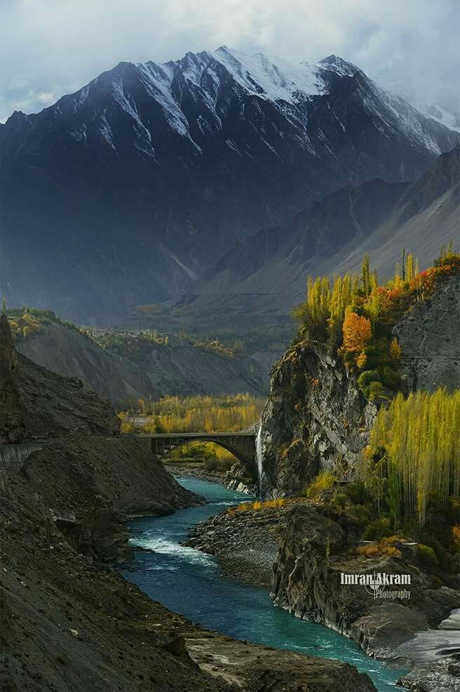 hunza valley pakistan central asia in 2019 hunza