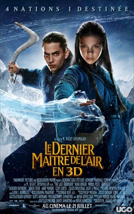 Download Film Avatar The Last Airbender Full Movie Movie Olivia Misa