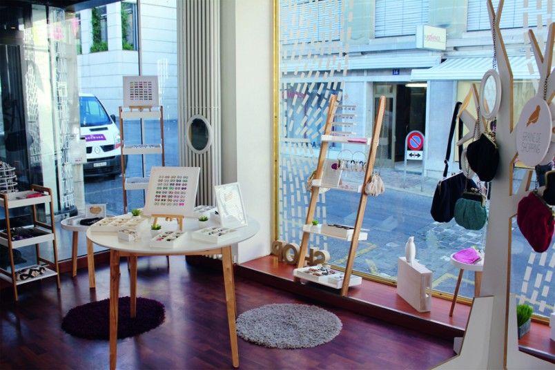 Graine De Shopping Rue Du Petit Chene 20 1003 Lausanne Suisse Avec Images Chene Shopping