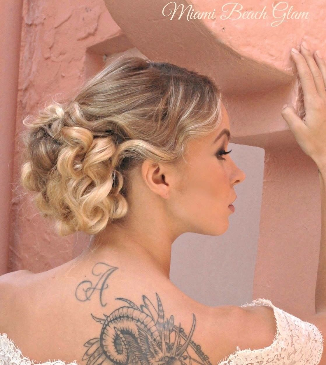 Bridal Makeup Artists Miami, Bridal Hair Artists Miami