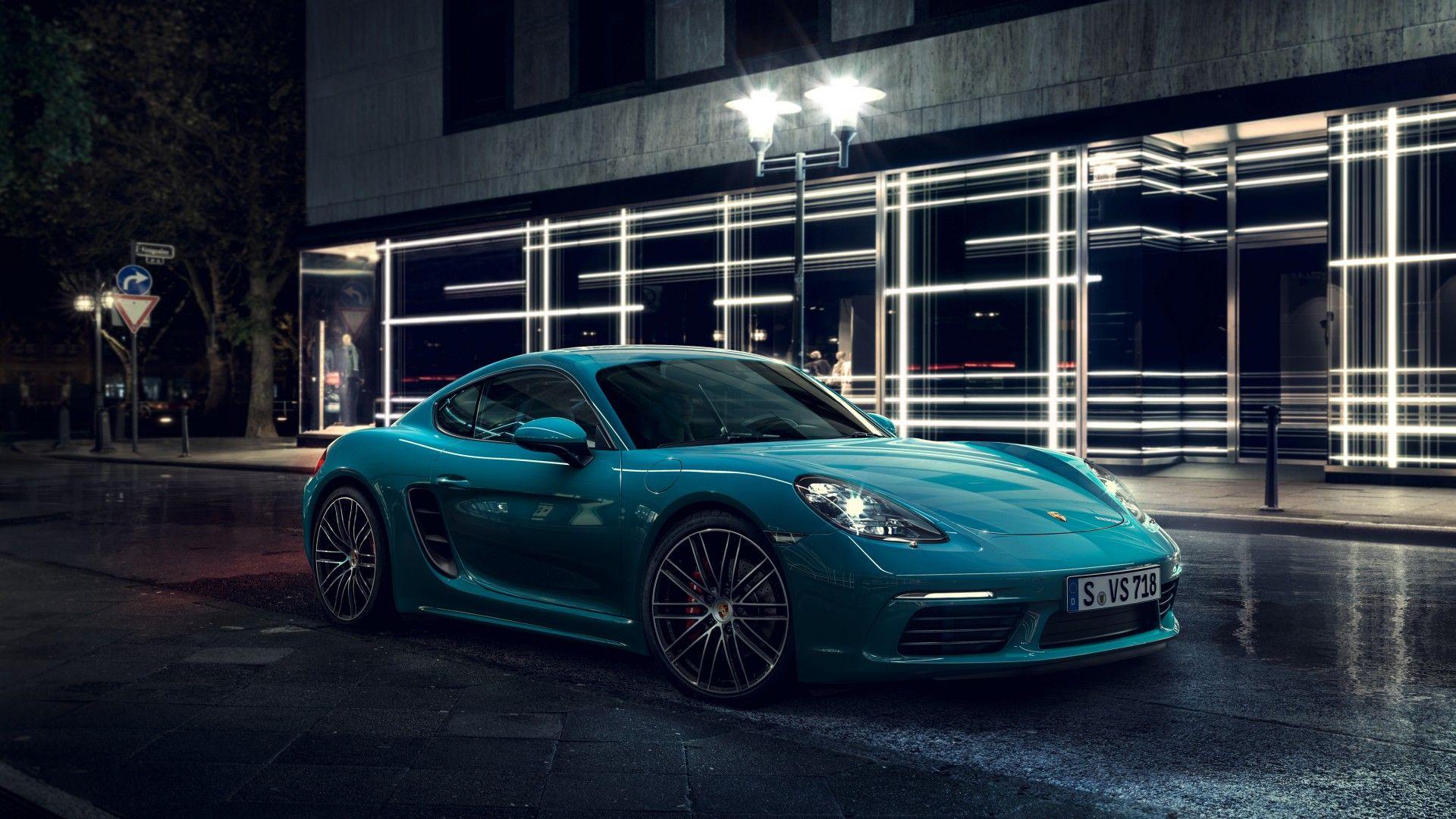 Porsche Cayman S Porsche Cayman S Sports Car Wallpaper Cayman S