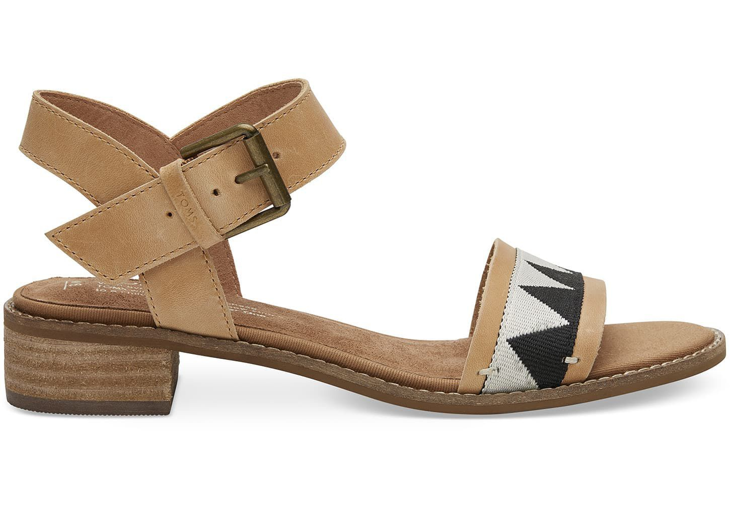 eb840b8daa6 9 Comfortable Sandals That Are Actually Really Cute