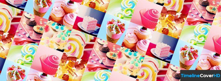 Sweets Facebook Timeline Cover Hd Facebook Covers