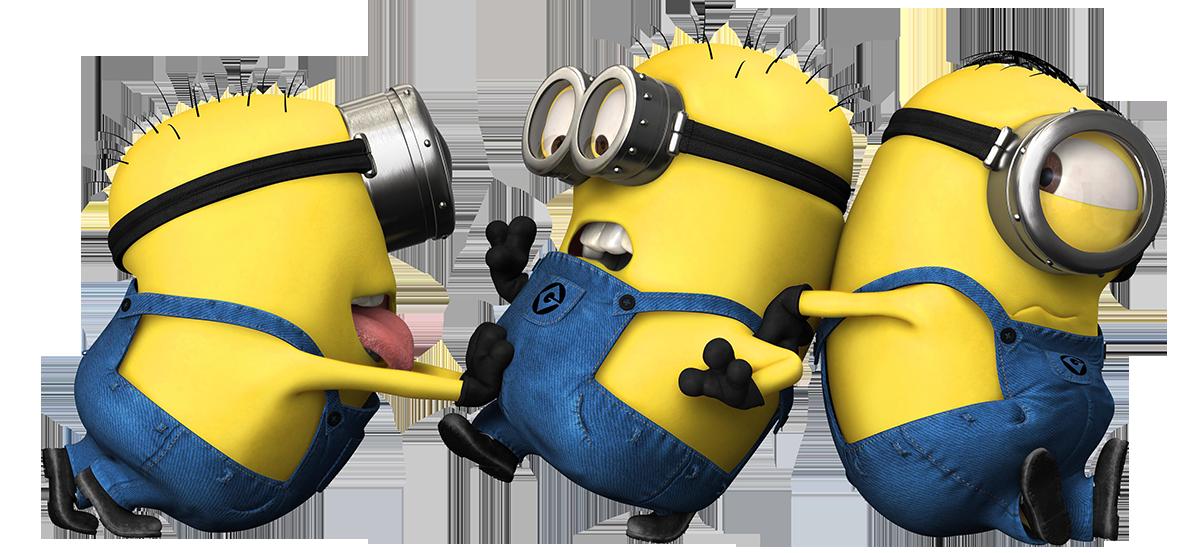 Minions Png Miniosnallday Minions Pinterest