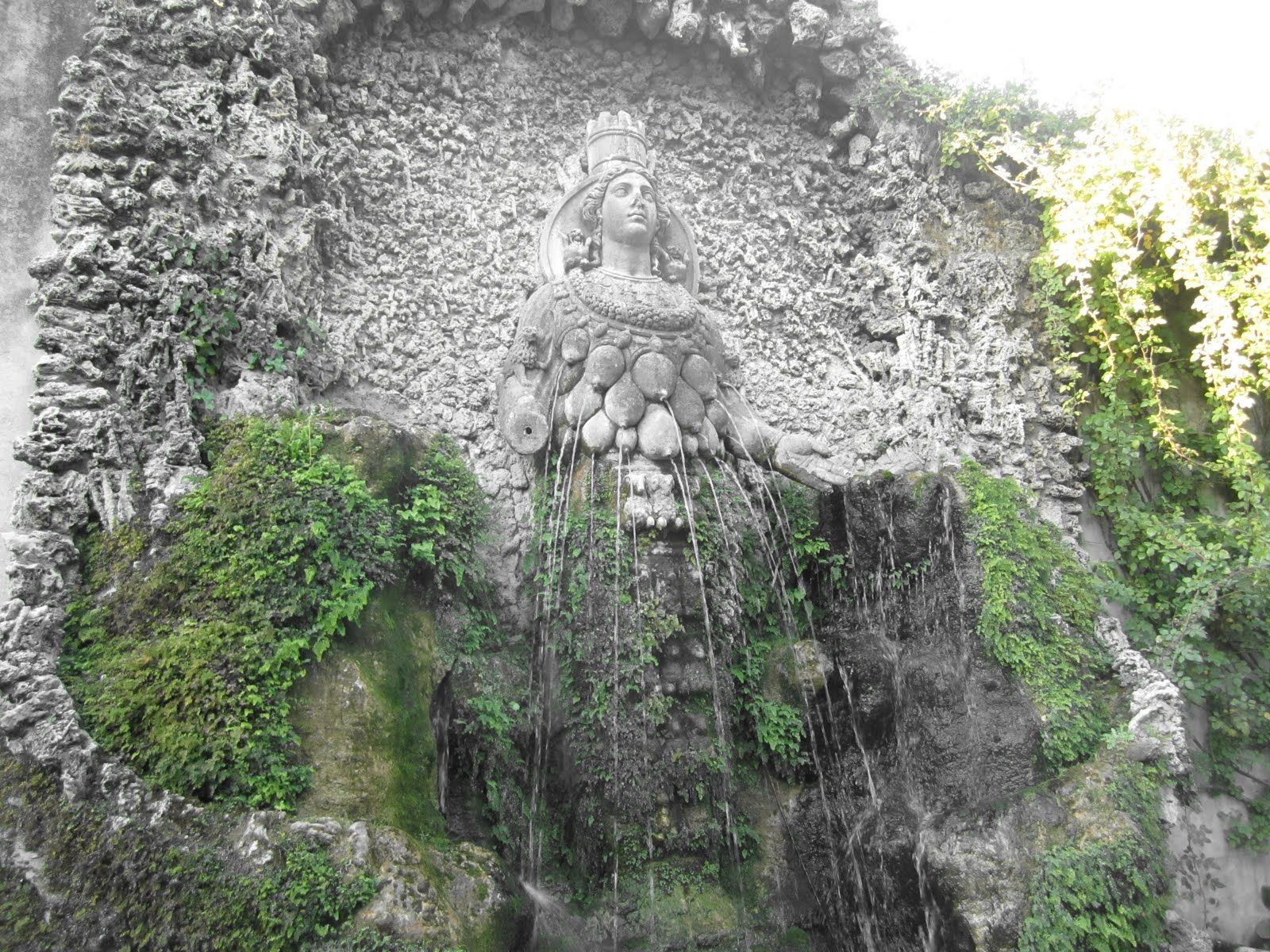 Ephesus, Turkey, Mother Nature Diana