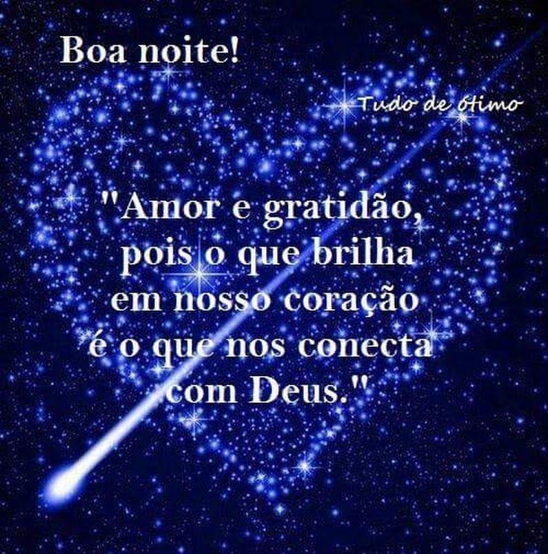 Joaci Santana Moreira Msg De Boa Noite Mensagem De Boa Noite