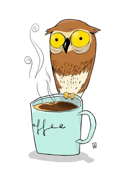 kaffe negativ