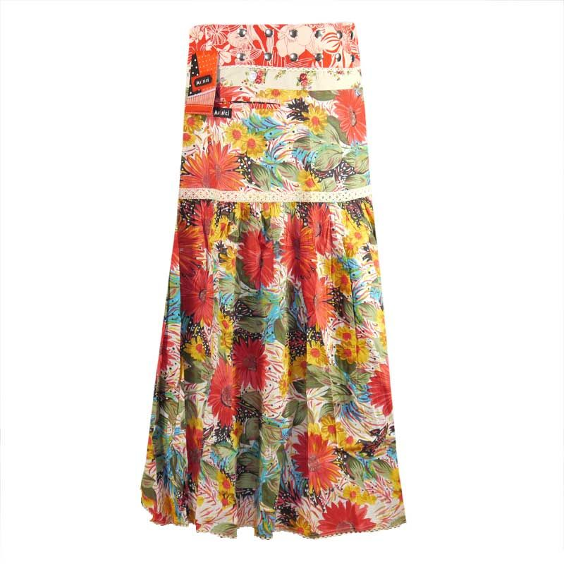 "Moshiki skirt - ""Fairy Cake.  » visit MoshikiShop for these #skirts. #Moshiki #HotCookie #Wrapskirt #Wickelrock #Wenderock #Cacheur #Rock #clothing #fashion #moda #Mode #Style #Shop #Summer"