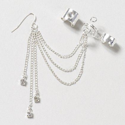 Claire's bijoux boucle d'oreille
