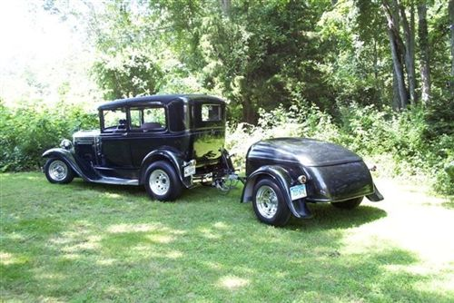 1932 Ford Deluxe Mullins | Hot rods cars | Kit cars, 1932
