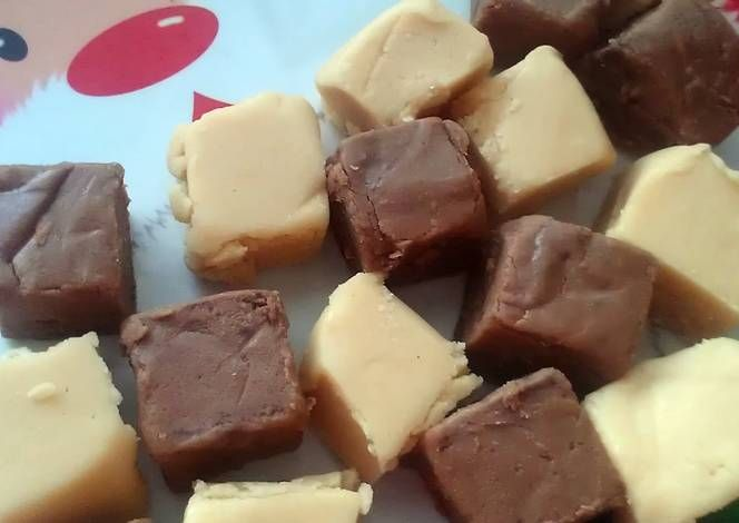 Vickys Chocolate / Maple Vanilla Fudge Gluten Dairy Egg & Soy-Free Recipe -  Very Tasty Food. Let's make it!