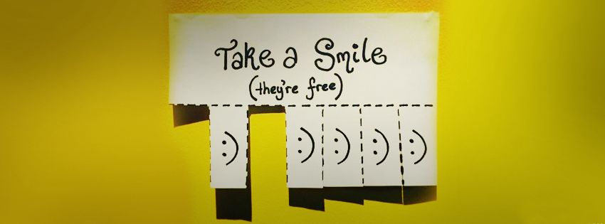 smile quotes facebook covers,smile quotes fb covers photos-