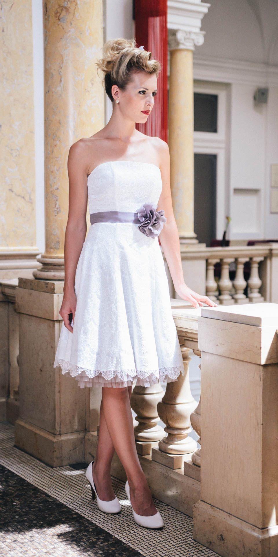Brautkleid Petticoat – unsere Katy stimmig mit Petticoat ...