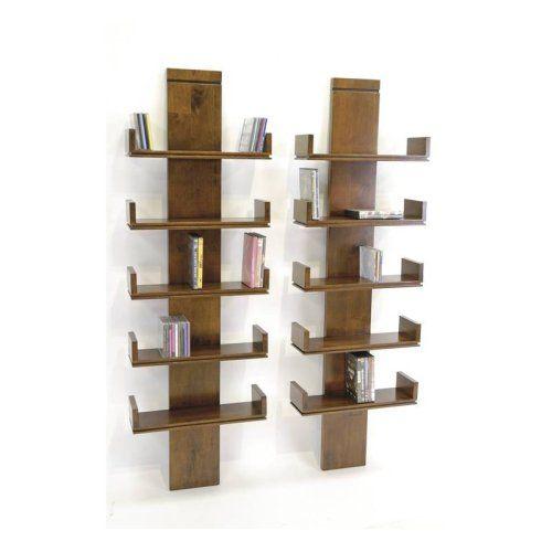 etag res cd dvd decodesign d coration book shelve bibliotheques pinterest tag re cd. Black Bedroom Furniture Sets. Home Design Ideas