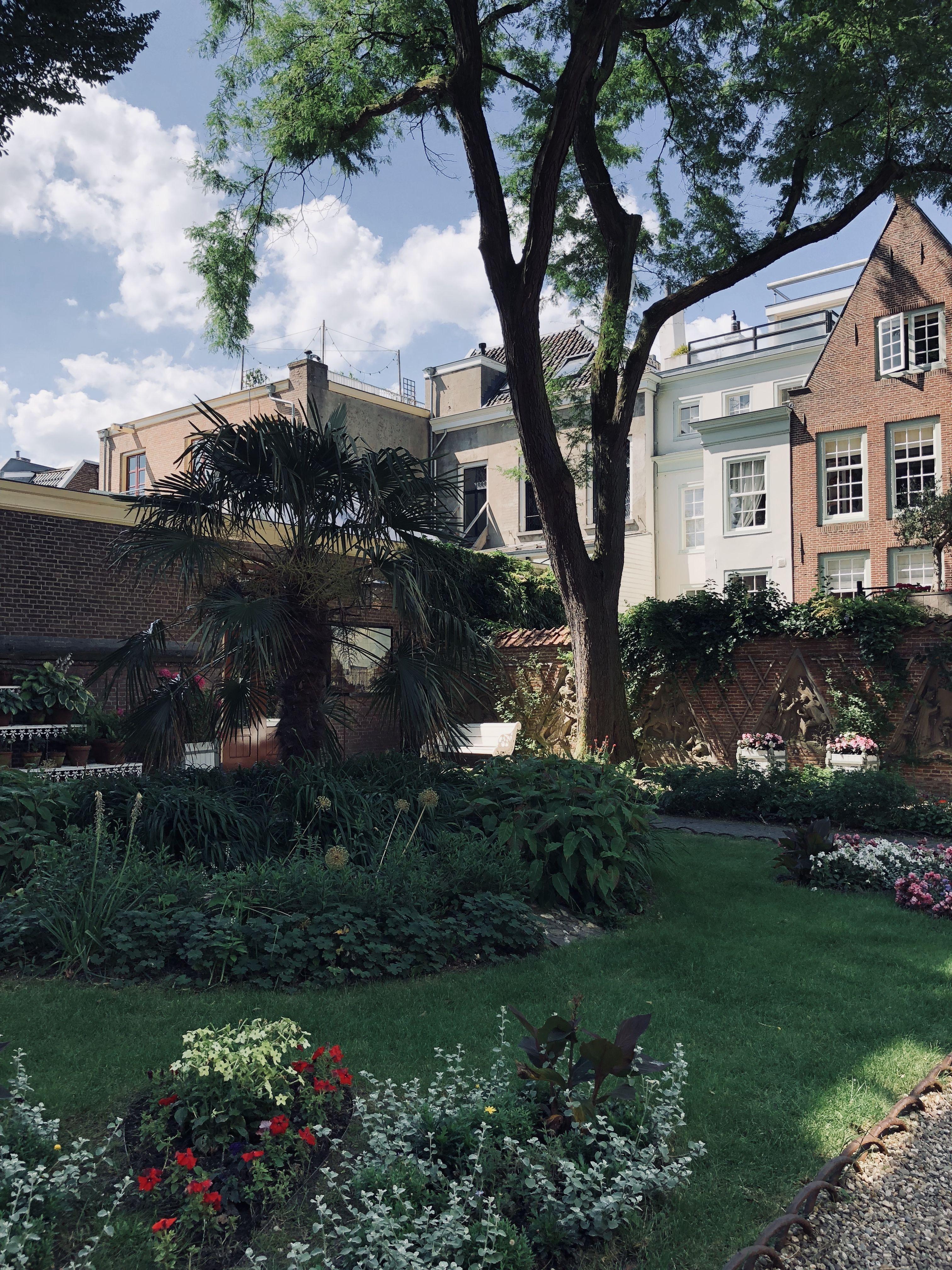 Floras Hof - Utrecht
