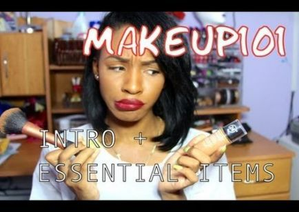 makeup tutorial for black women beginner 61 super ideas
