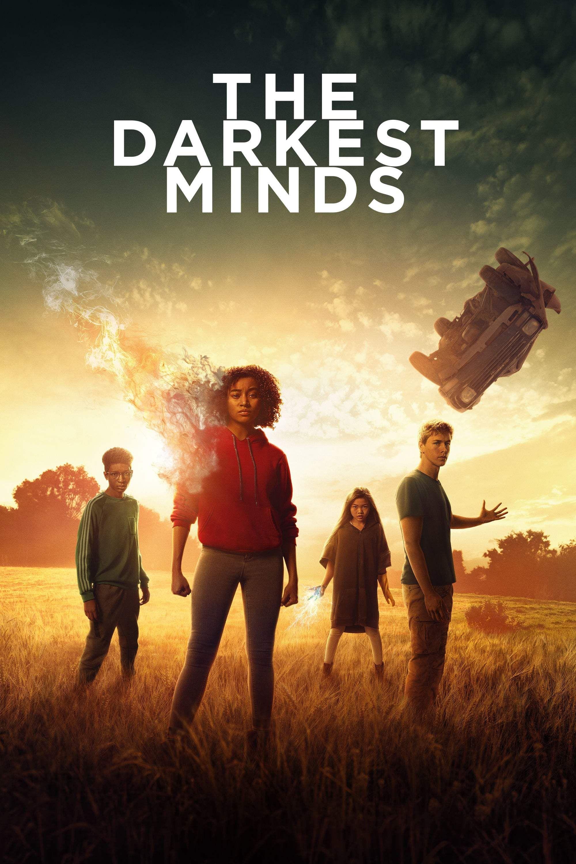 Nonton The Darkest Minds (2018) Subtitle Indonesia Film