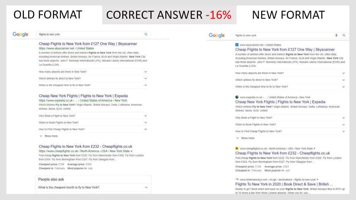 Google Desktop Favicon Search Results Study Google Desktop