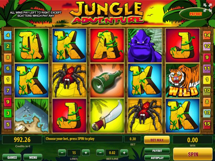 Slot Games Zdarma