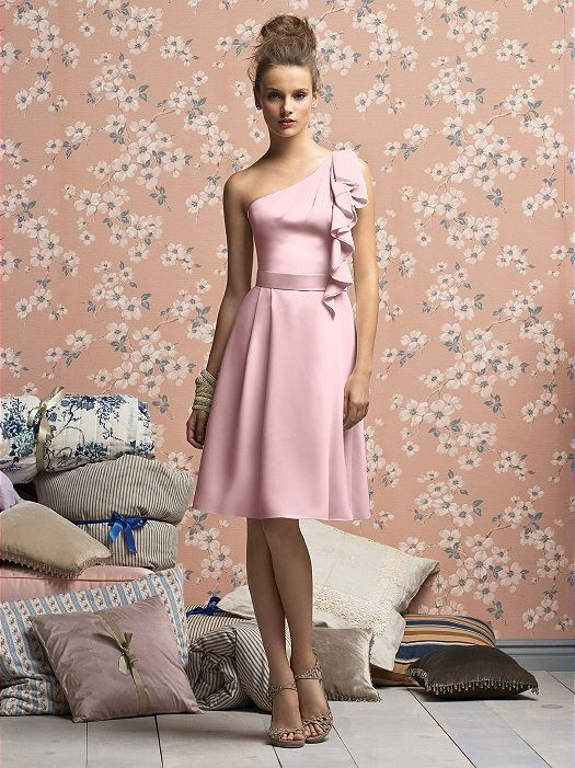 Lela Rose Bridesmaids Style LR140XX http://www.dessy.com/dresses ...
