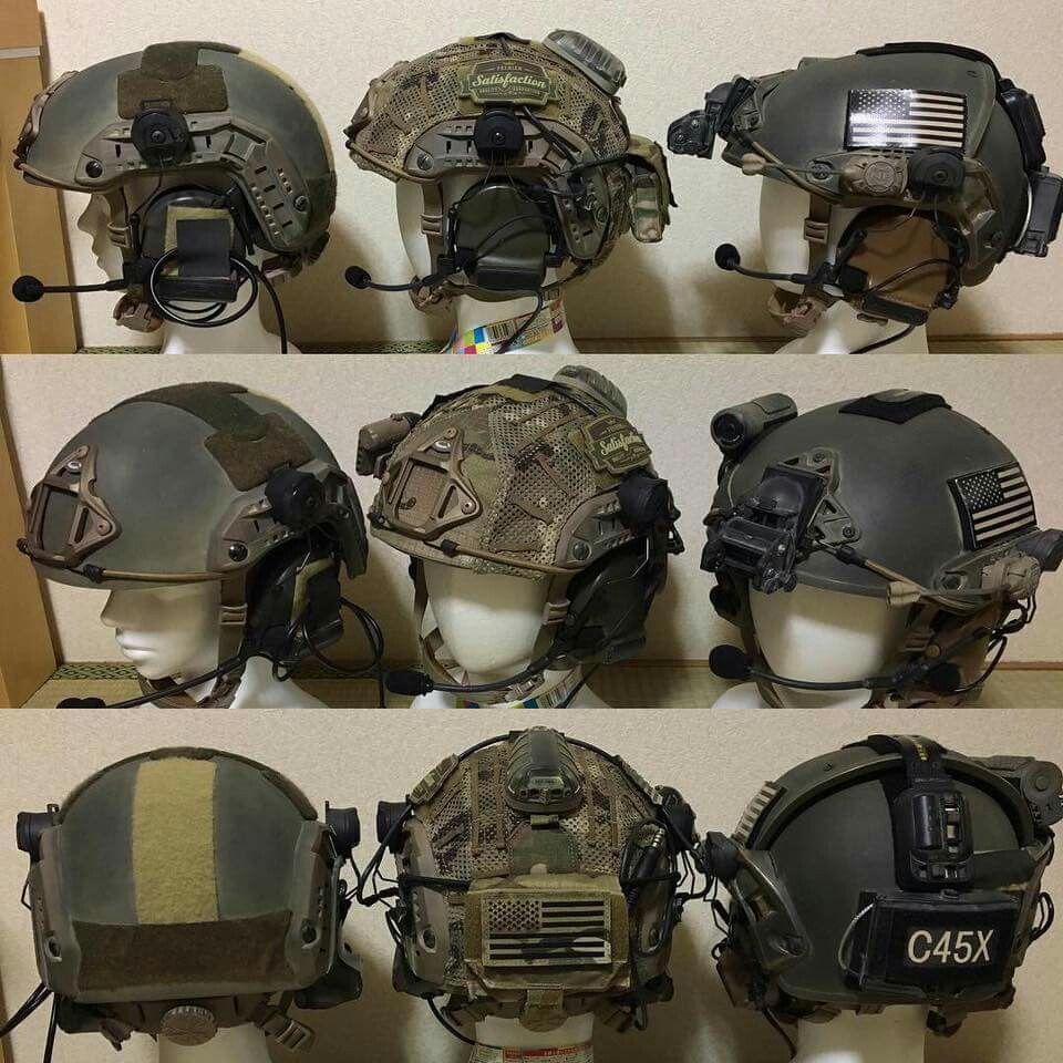 001780fc29f Militar #Casco #Fuerza #Equipo #Accesorios   Armaduras   Casco ...