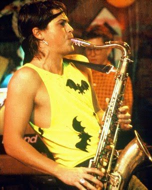 Rob Lowe In St Elmo S Fire All Of Us Knew A Billy Hixx