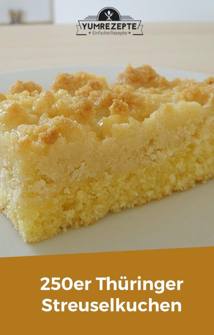 Zutaten 250 g Butter 250 g Zucker 4 Ei (e) 2 TL Backpulver 250 g Mehl 1 sc ...
