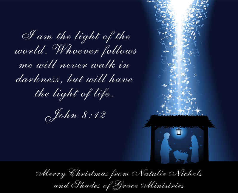 Christmas Jesus Is The Light Of The World Who Brings Us All Hope Peace Joy And Love Christian Christmas Quotes Christian Love Quotes Merry Christmas Jesus