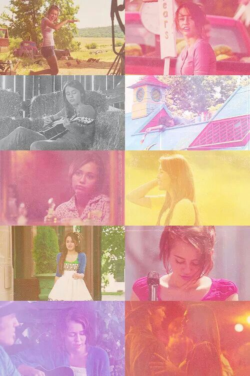 Hannah Montana the Movie ♥
