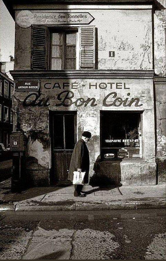 la rue arthur rozier paris 19 me classic photo of 39 le bon coin 39 on holiday towards our gites. Black Bedroom Furniture Sets. Home Design Ideas