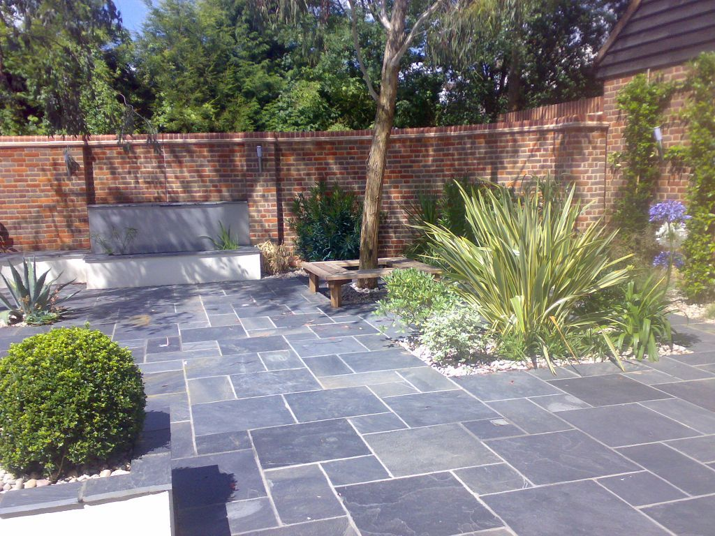 Marvelous Natural Stone Paving From All Brick U0026 Stone. Beautiful Natural Stone Paving  Slabs Delivered Throughout The UK. Contact Us For Natural Flagstones.