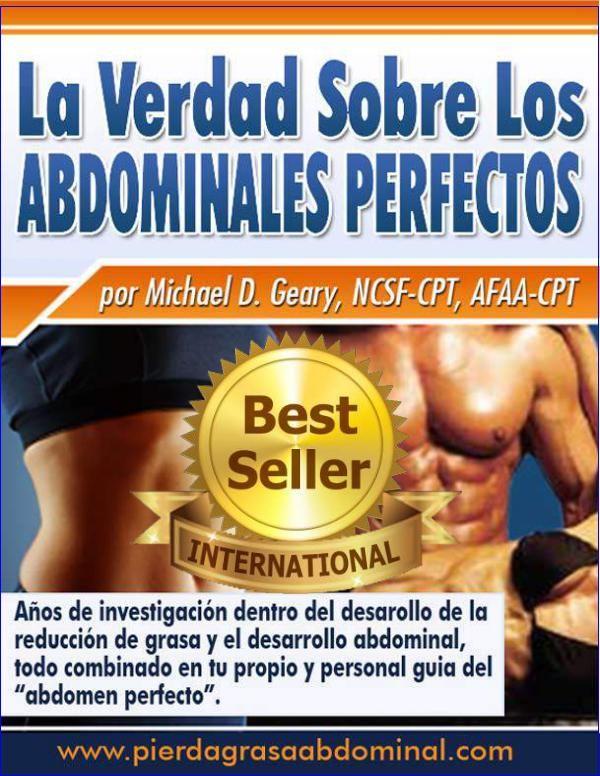 Mike Geary La Verdad Sobre Los Abdominales Perfectos Pdf