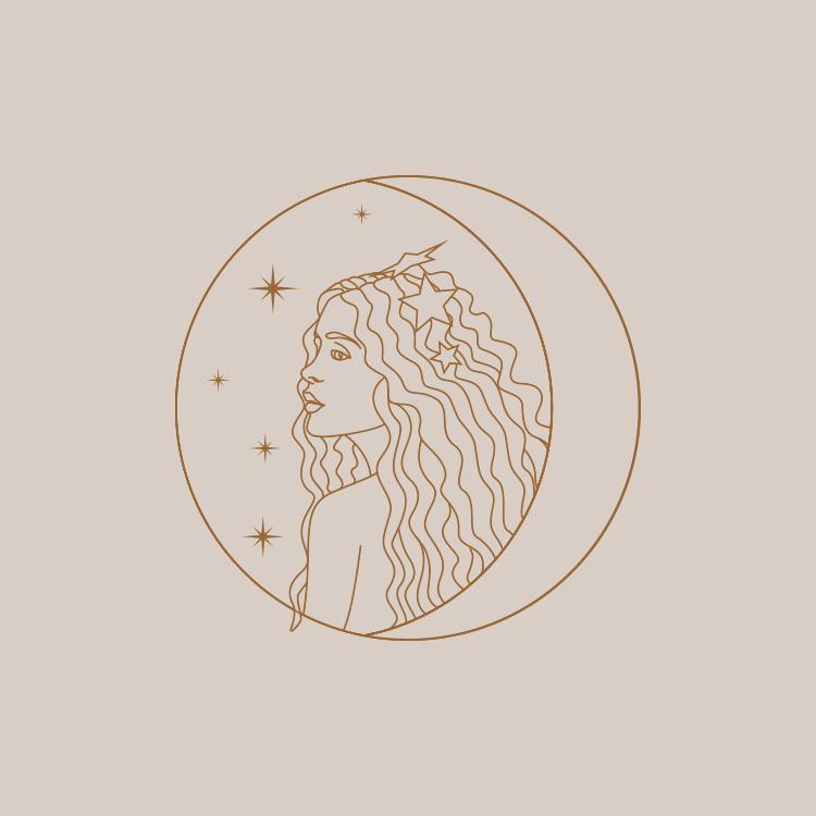 Photo of Brand identity design for Lyra & Co jewelry by Sara Gisabella Designs – Sara …