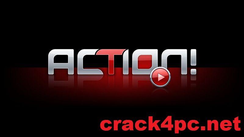 Mirillis Action 2.2.0 Full Serial Key 2017 Crack Free Download - Crack4PC