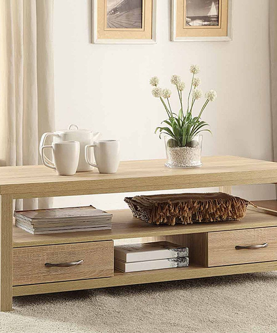 Look At This Aspen Coffee Table On Zulily Today Coffee Table
