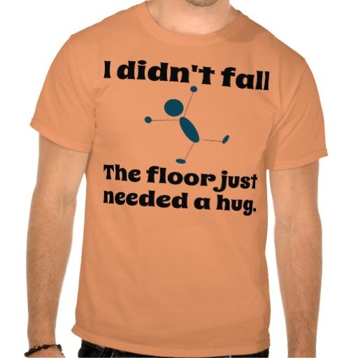 The floor just need a hug #funny