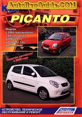 download free kia picanto g4he g4hg 2004 2008 repair manual rh pinterest com kia picanto workshop manual download kia picanto workshop manual download