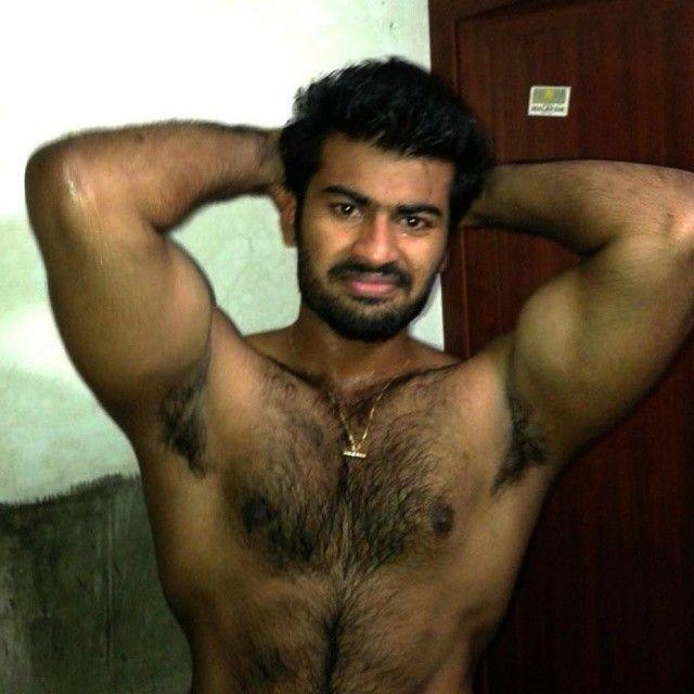 Hairy beast ii