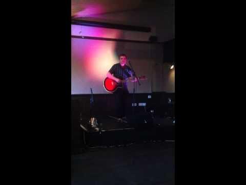 Dane Cobain - Get Together and Dance (Live at Birmingham Arts Fest)