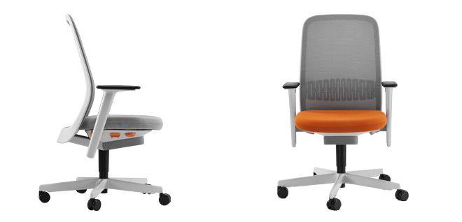 Riya Swivel Chair By Pearsonlloyd For Ben Earlam Chair Swivel