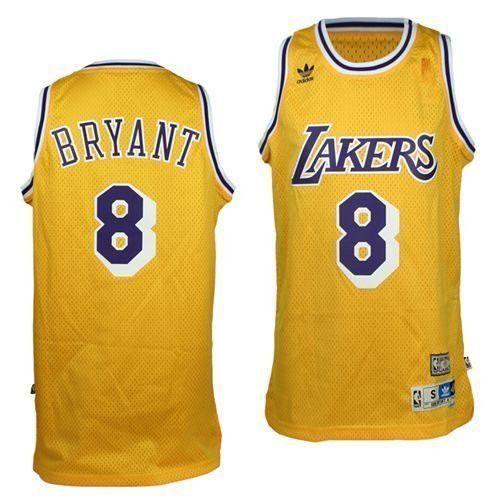 adidas originals lakers jersey