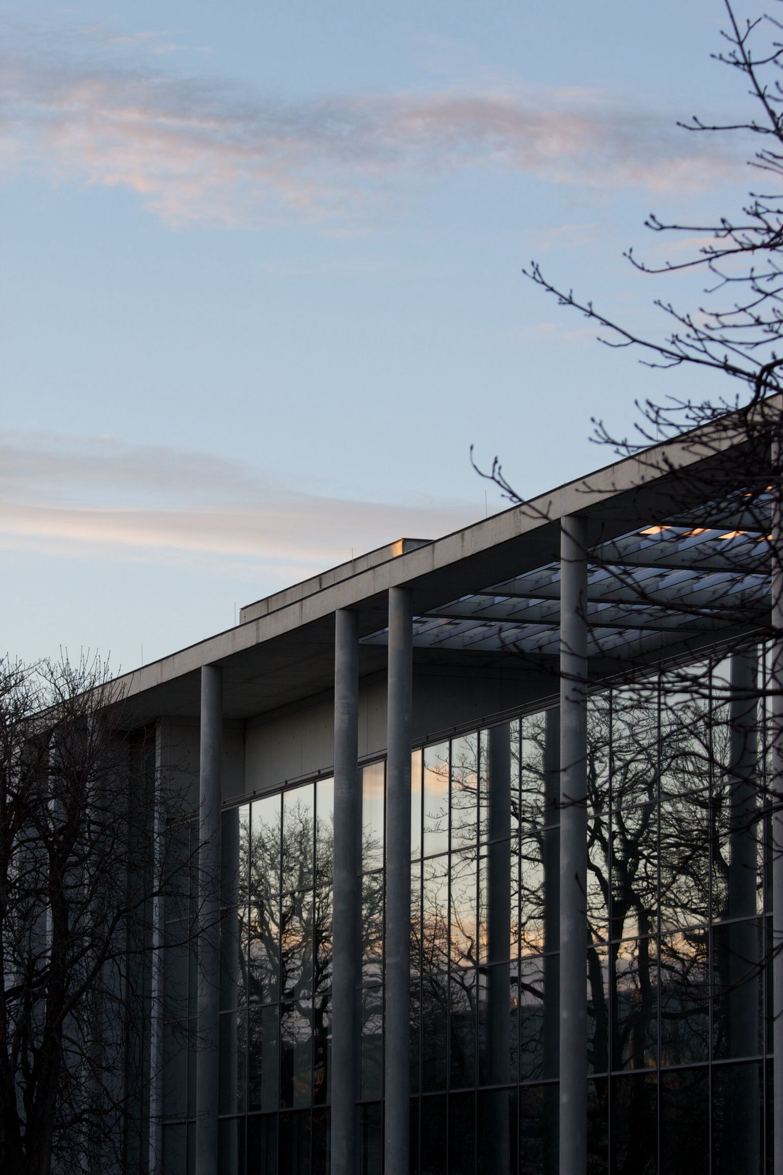 Munich, Pinakothek der Moderne