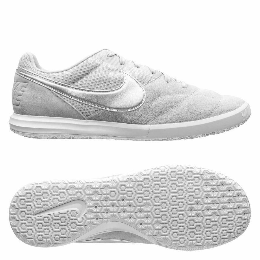 94f69281a05 Advertisement(eBay) Nike Tiempo Premier II Sala Indoor IC 2019 Soccer Shoes  New Metallic