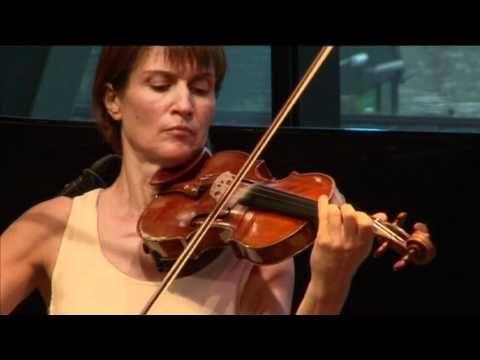 Bartok Duos Viktoria Mullova/Matthew Barley with