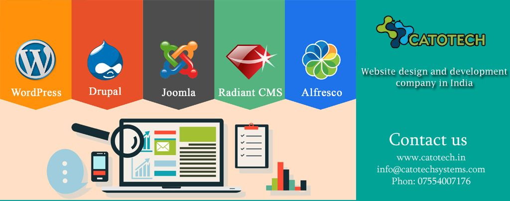 Best Website Designing Services Provider In Bhopal Website Design Website Design Company Website Development Company