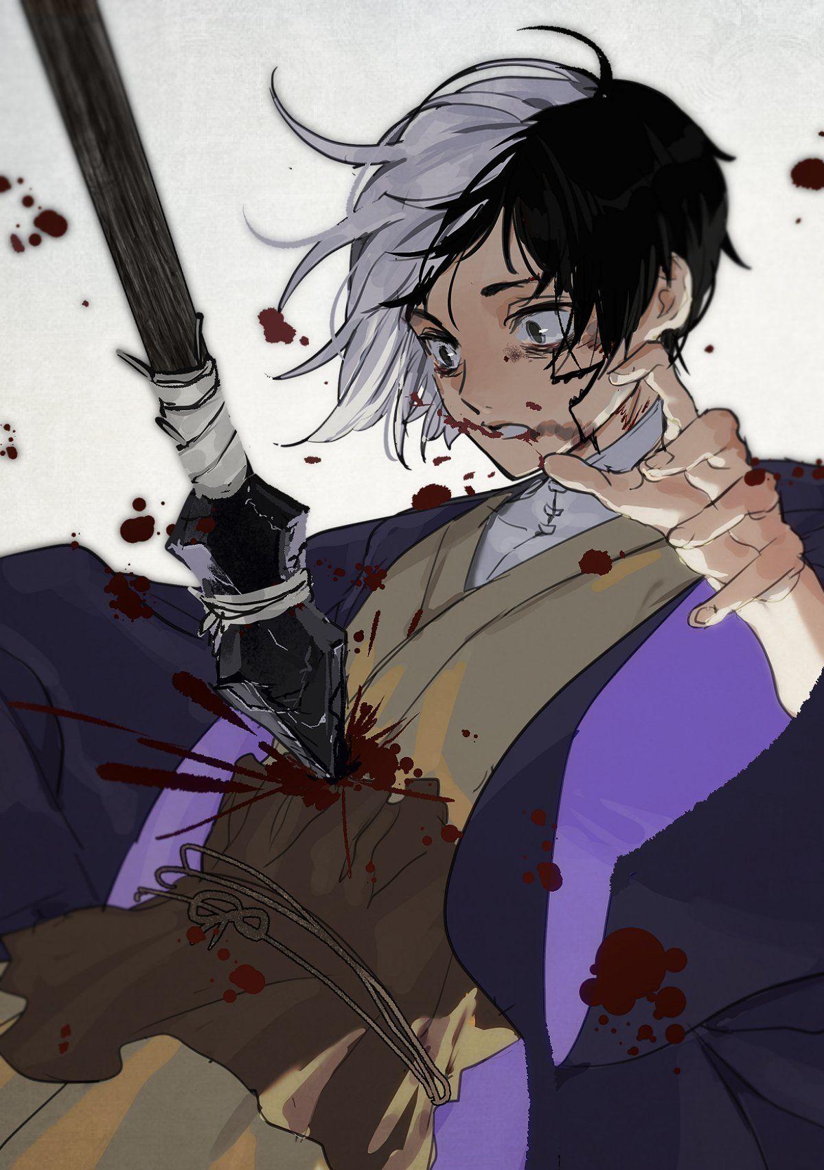 Pin by Killu 7 on Dr stone Stone, Stone world, Anime